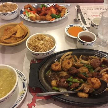 Panda Garden 26 Photos 38 Reviews Chinese 3540 S Us Hwy 41 Terre Haute In United