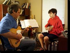 Brian Gross Annandale Guitar Lessons: 3919 Keith Pl, Annandale, VA