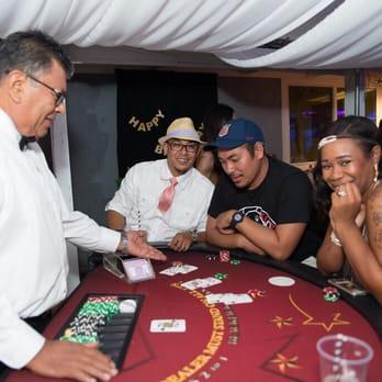 Spa resort casino ulkoilmakonserttejar