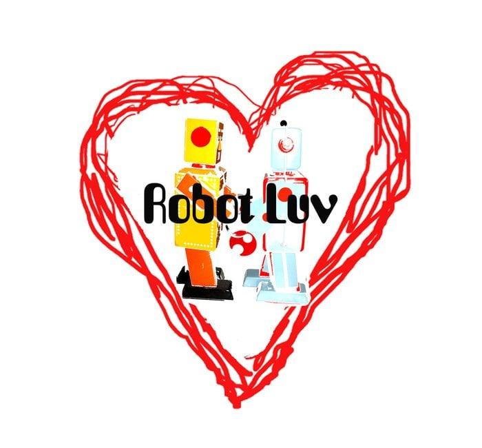 Robot Luv