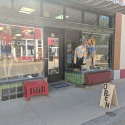 Photo Of Found + Formed   Cedar Rapids, IA, United States. Storefront