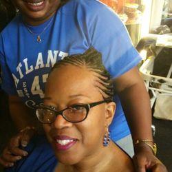 Photo Of Afro Euro Hair Beauty Salon Leeds West Yorkshire United Kingdom