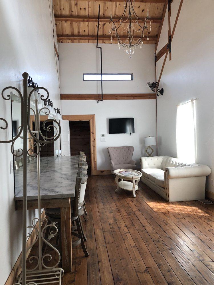 Chapel Creek Ranch: 3794 Ganzer Rd W, Denton, TX
