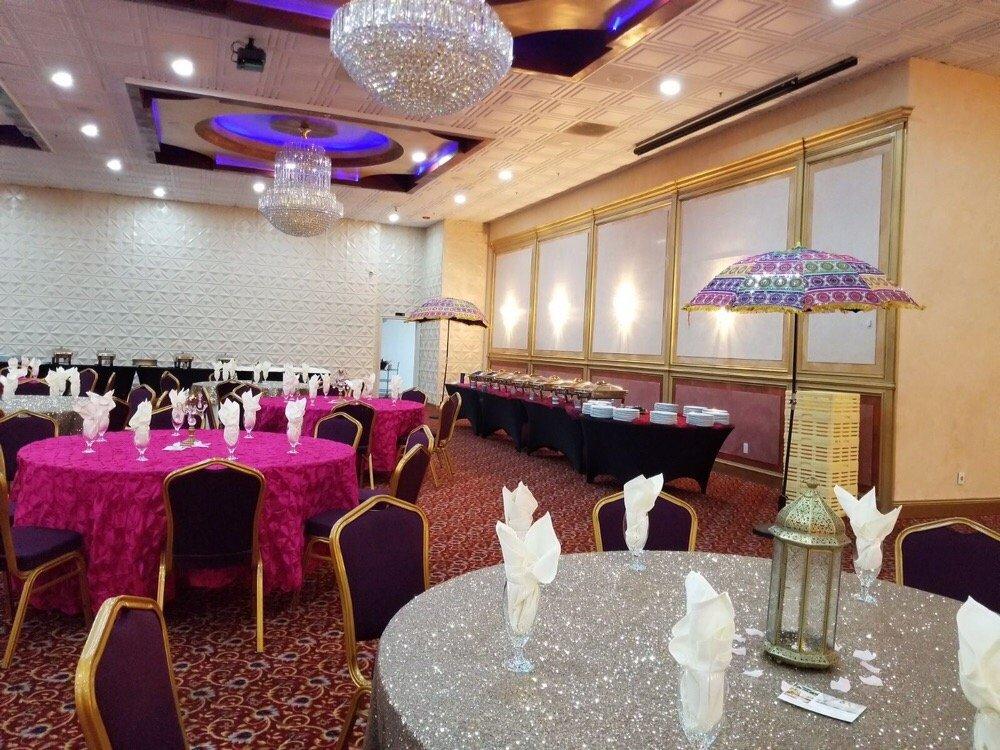 bay area indian wedding decorations sangeet and pre wedding decor
