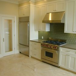 Photo Of Ref Corp San Francisco Ca United States Finished Kitchen With