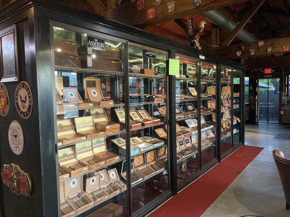 The Original Cigar & Bar: 3425 White Mountain Hwy, Conway, NH