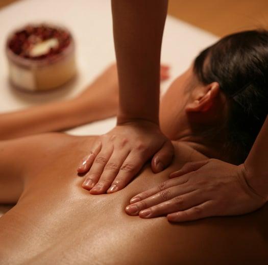 Healing Hands Spa: 116 N Dixon Rd, Kokomo, IN