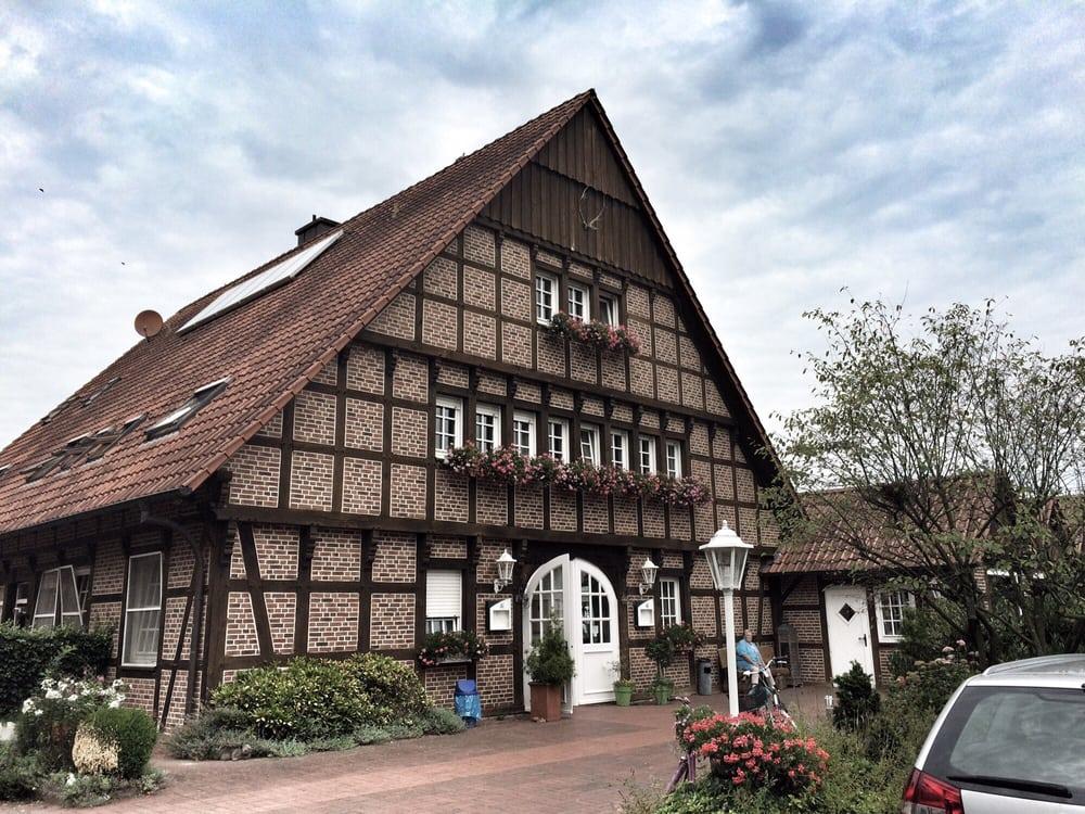 Landgasthaus am Franz Felix See - German - Hegemanns Damm 8, Greven ...