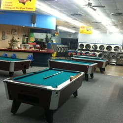 Laundry World Reviews Laundromat Baltimore Ave - Pool table repair maryland