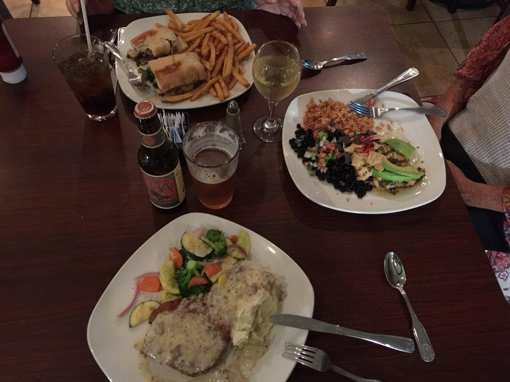 Cabo's Bar and Grill: 777 N Pinal Ave, Casa Grande, AZ