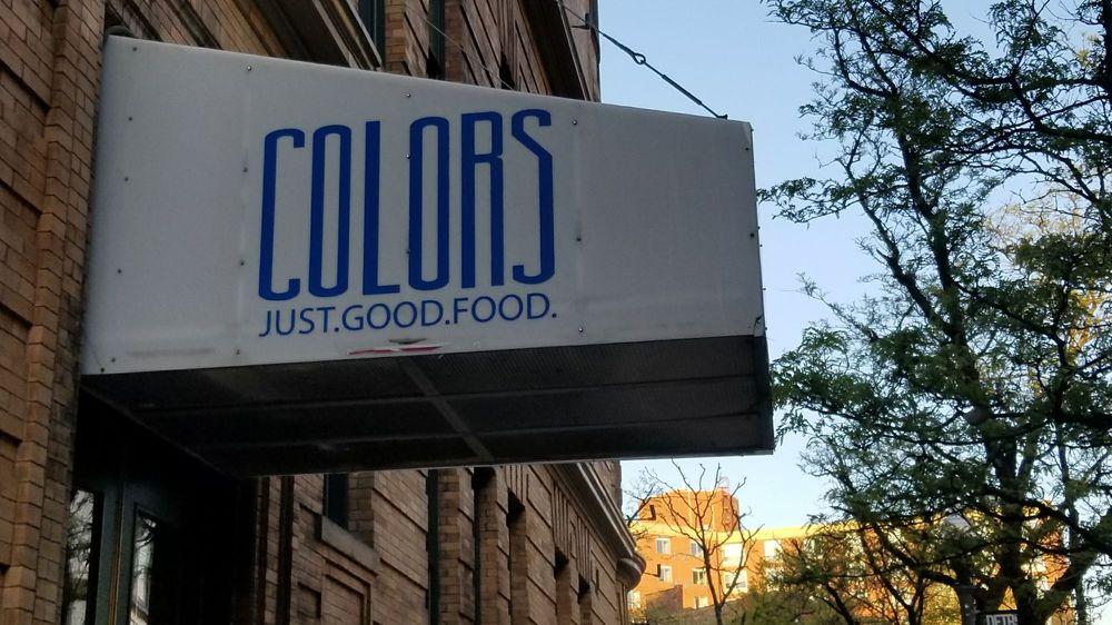 colors 52 fotos 42 beitr ge amerikanisch 311 e grand river ave downtown detroit. Black Bedroom Furniture Sets. Home Design Ideas