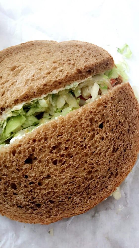 The Bread Basket Deli
