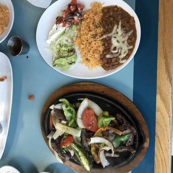 Photo Of Poco Loco Mexican Restaurant Thornburg Va United States Steak Fajitas