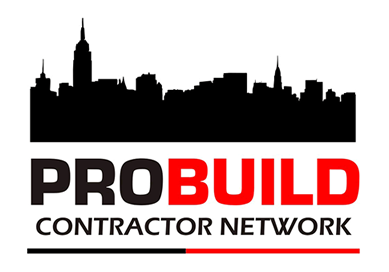 Probuild Contractors Network Paisley Contractors