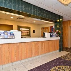 Photo Of Best Western Cooper S Mill Hotel Cedar Rapids Ia United States