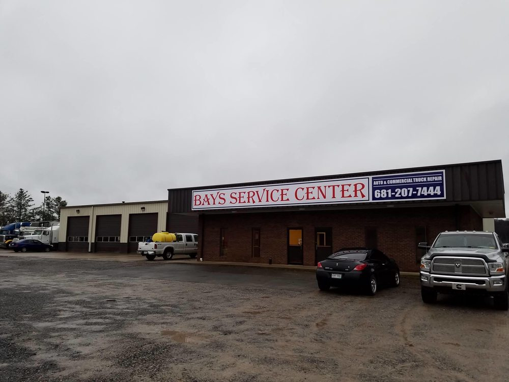 Bays Service Center: 156 Queen Anne Dr, Beckley, WV