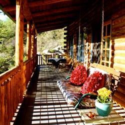 Photo Of Log Cabin Bed U0026 Breakfast   Prescott, AZ, United States ...