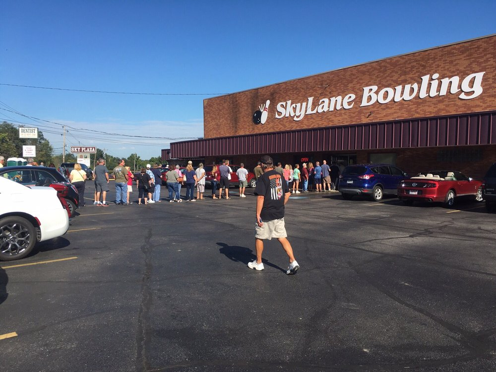 Skylane Bowling: 8311 Windham St, Garrettsville, OH