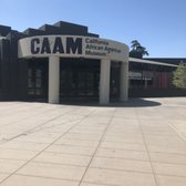 Photo of California African American Museum - Los Angeles, CA, United States. Great CA AA history
