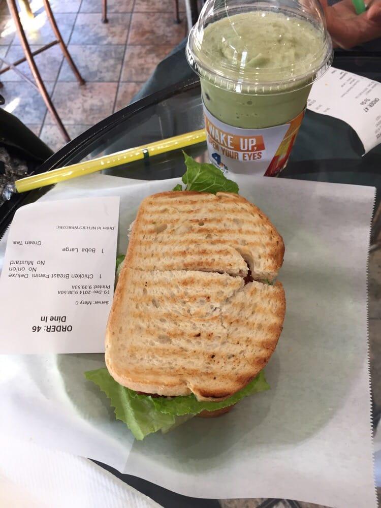 Rd Street Cafe Downey