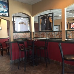 Photo Of Peppercini S Italian Restaurant And Lounge Robinson Township Pa United States