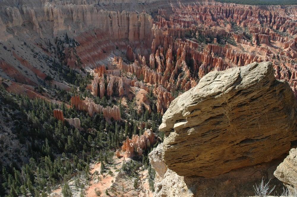 Campgrounds Bryce Canyon National Park: Salt Lake City, UT