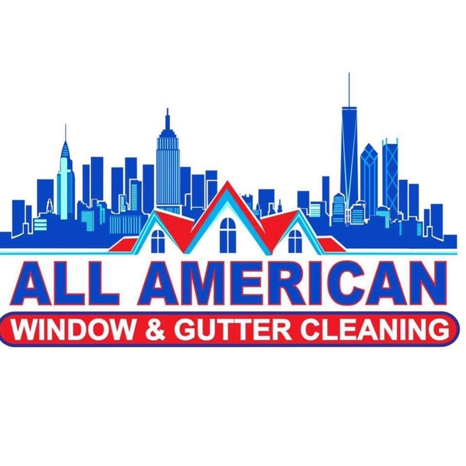 All American Window & Gutter Cleaning: 160 North Washington Ave, Bergenfield, NJ