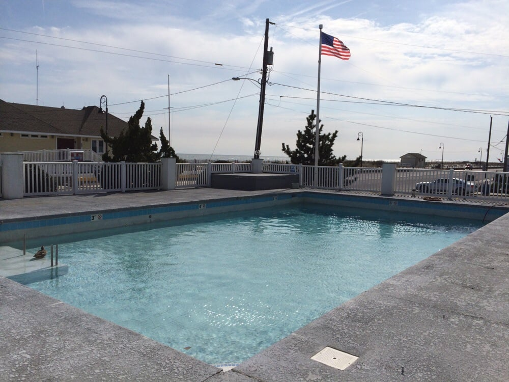 Beach Club Of Cape May Phone Number