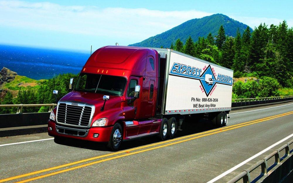 Express Movers: 3400 Pulaski Hwy, Baltimore, MD