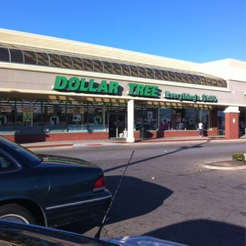 Dollar Tree | Locations in Columbus, GA