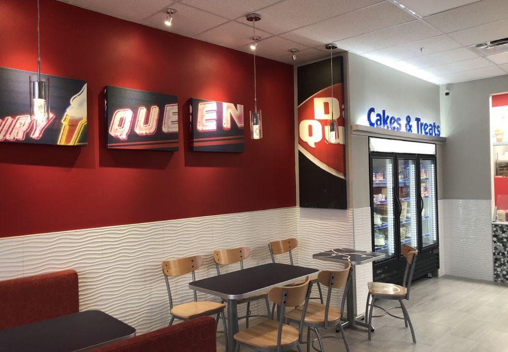 Dairy Queen: 5239 US Hwy 98 S, Lakeland, FL