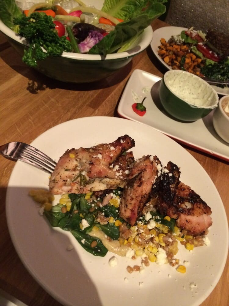True Food Kitchen Atlanta Reviews
