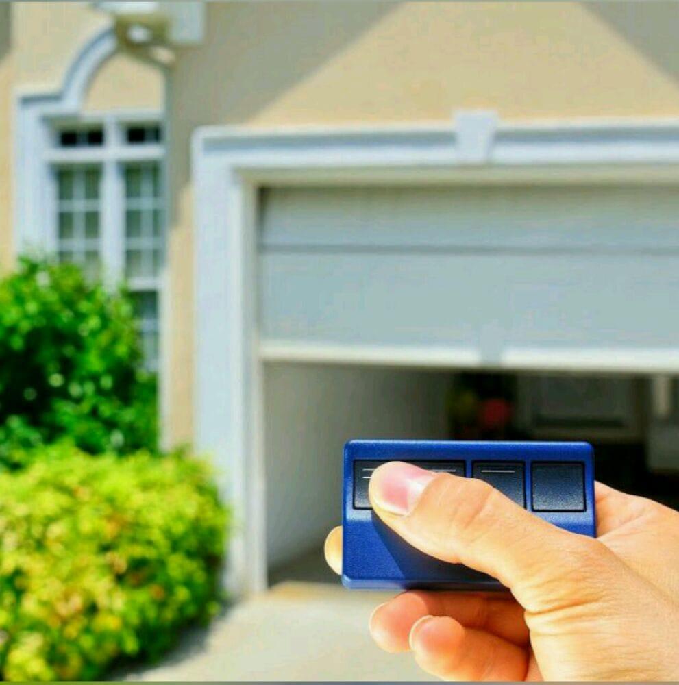 Budget Overhead Door Company - 11 Photos - Garage Door Services ...