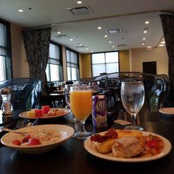 Photo Of Pancetta Regional Kitchen Bar Northbrook Il United States