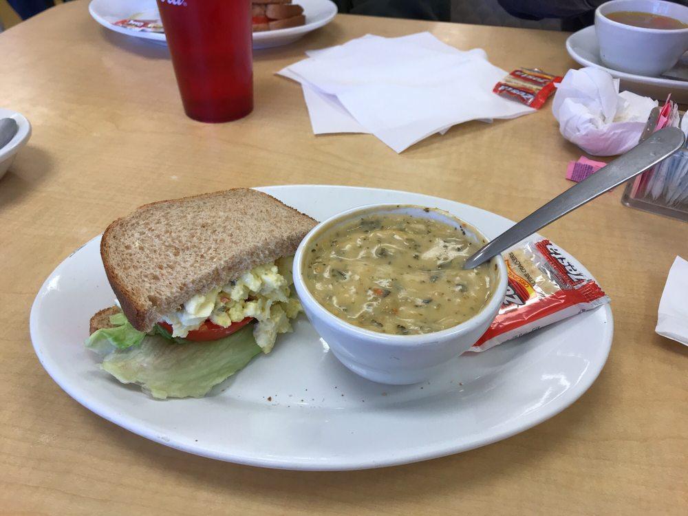 Morgan's Cafe': 4300 Kings Hwy, Port Charlotte, FL