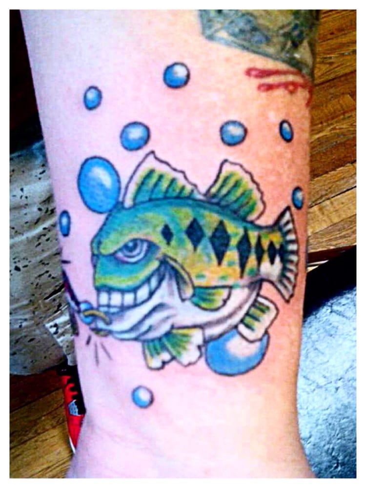 Midnight Iguana Tattooing & Body Piercing: 800 Oglethorpe Ave, Athens, GA