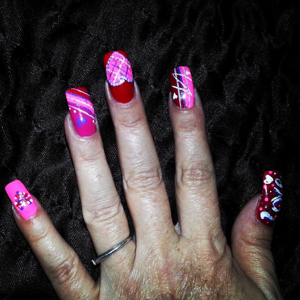 Nails by TARRA G. \