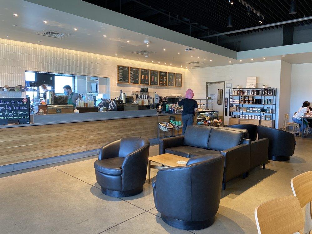 Starbucks: 624 W I 30, Royse City, TX