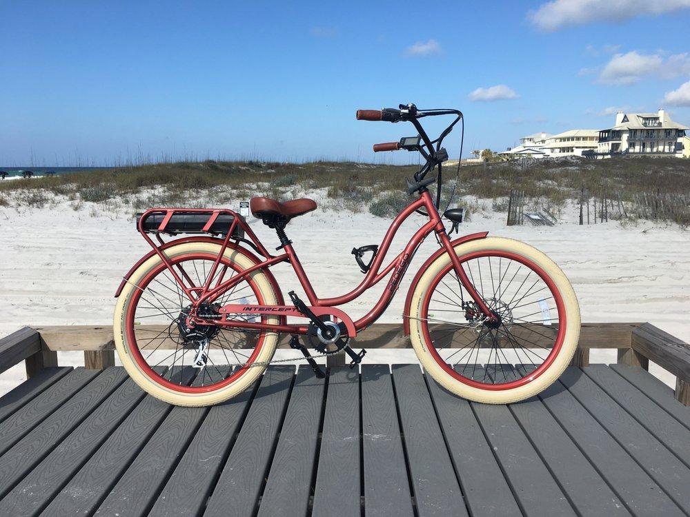 Pedego Electric Bikes 30A