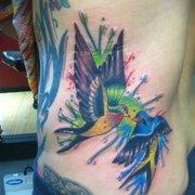 Black kat tattoo tattoo 2609 ft campbell blvd for Black kat tattoo