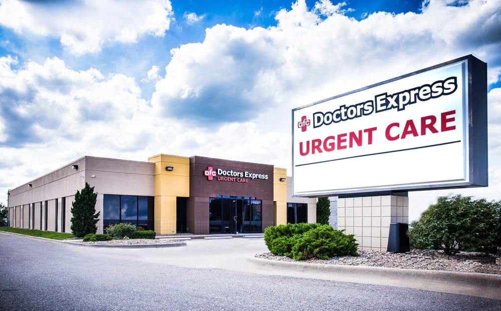 AFC Urgent Care: 3161 N. Rock Road, Wichita, KS
