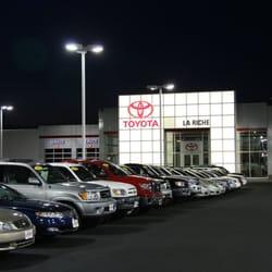 Car Dealerships Findlay Ohio >> Lariche Toyota Car Dealers 920 Plaza St Findlay Oh