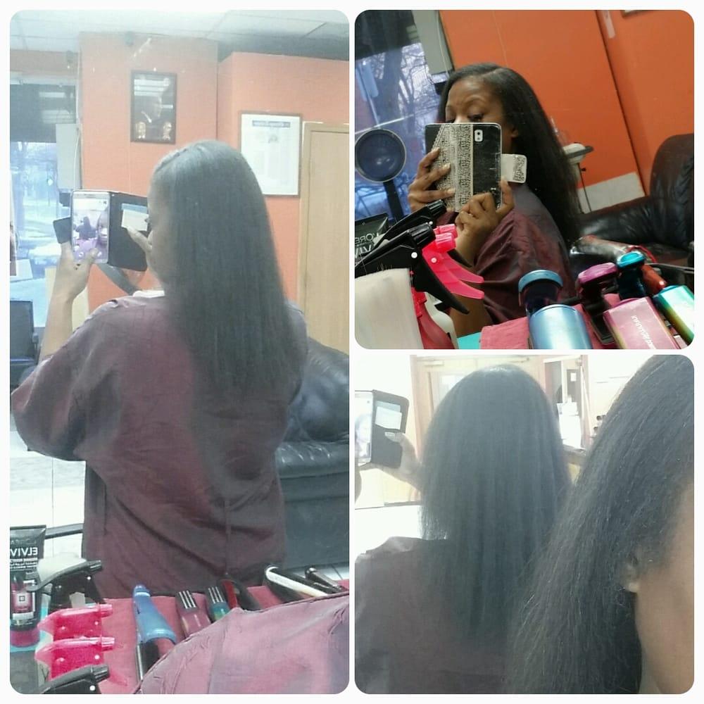 Ossamas Hair Design 27 Photos 36 Reviews Hair Salons 5100 S