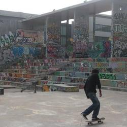 Halle de Glisse - Lille, France