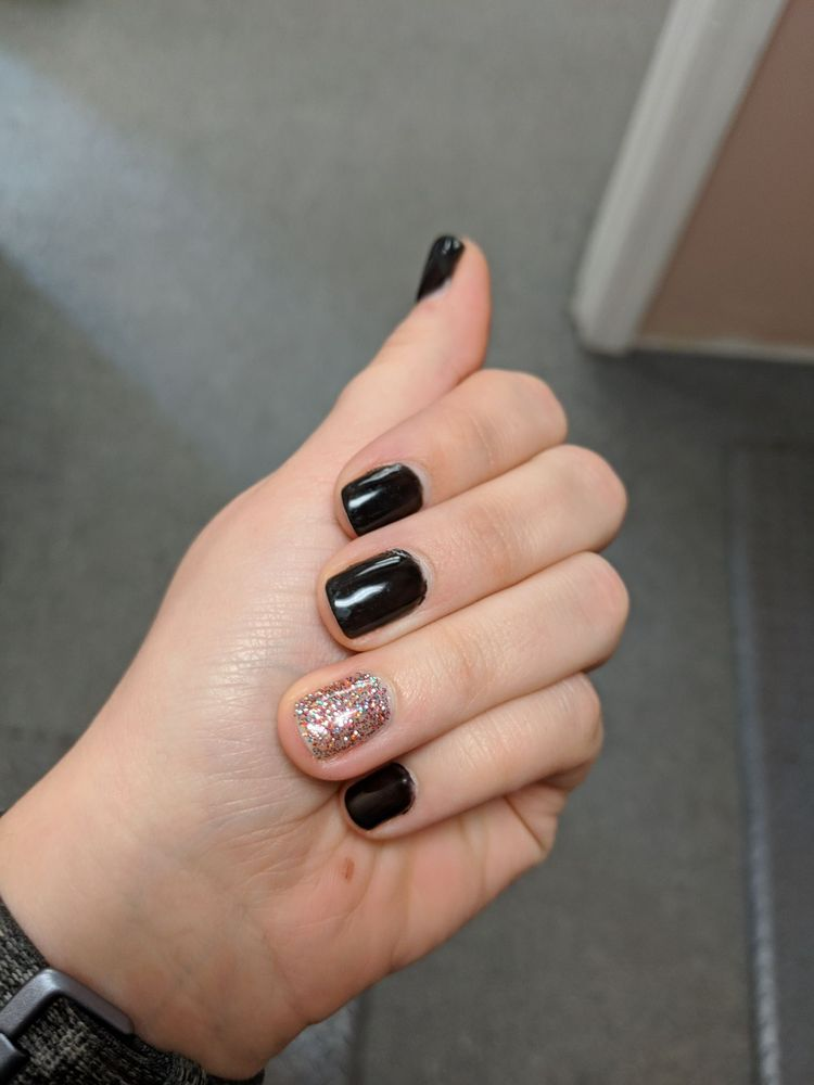 NumberOne Nail: 1525 Old Trolley Rd, Summerville, SC
