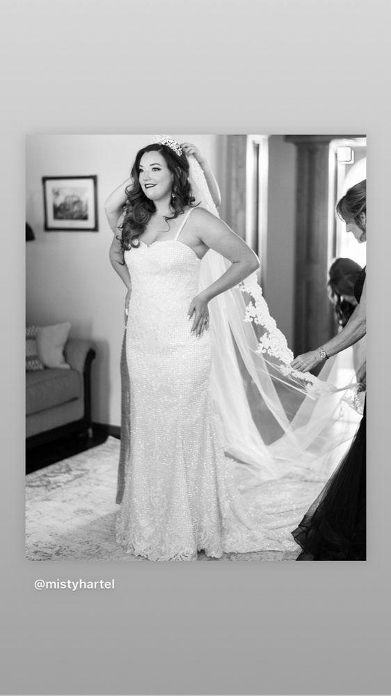 Ashley Nadine Bridal Boutique