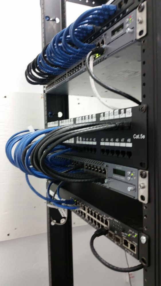 Super Server Rack Setup Wiring Wiring Dress Up Patch Panel Setup Yelp Wiring Digital Resources Funapmognl