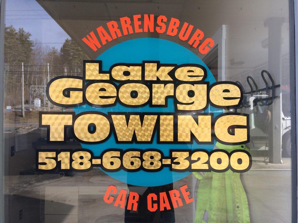 Warrensburg Car Care Lake: 2124 State Rte 9, Lake George, NY