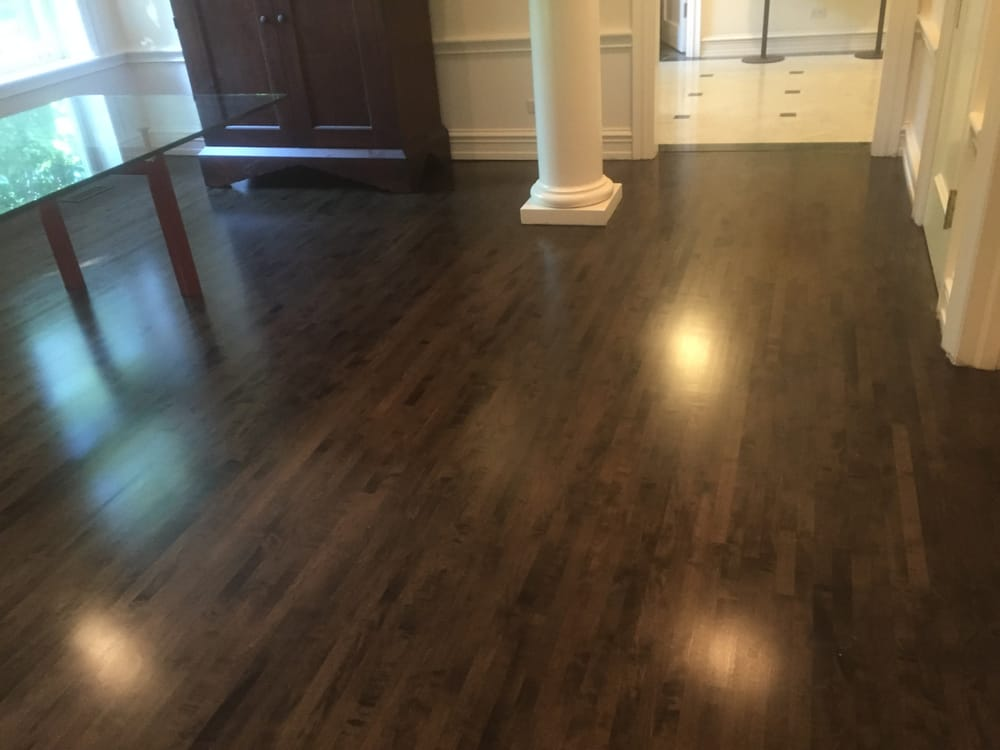 Chicago Hardwood Flooring Specialties Part - 20: Special Floor - 57 Photos - Refinishing Services - West Rogers Park, Chicago,  IL - Phone Number - Yelp