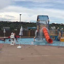 Photo Of Wilson Ranch Pool Colorado Springs Co United States Great